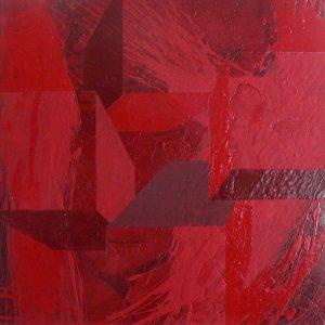 Cristallisation 38 - Hervé Chassaniol