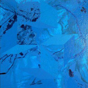 Crystallization 50 - Hervé Chassaniol