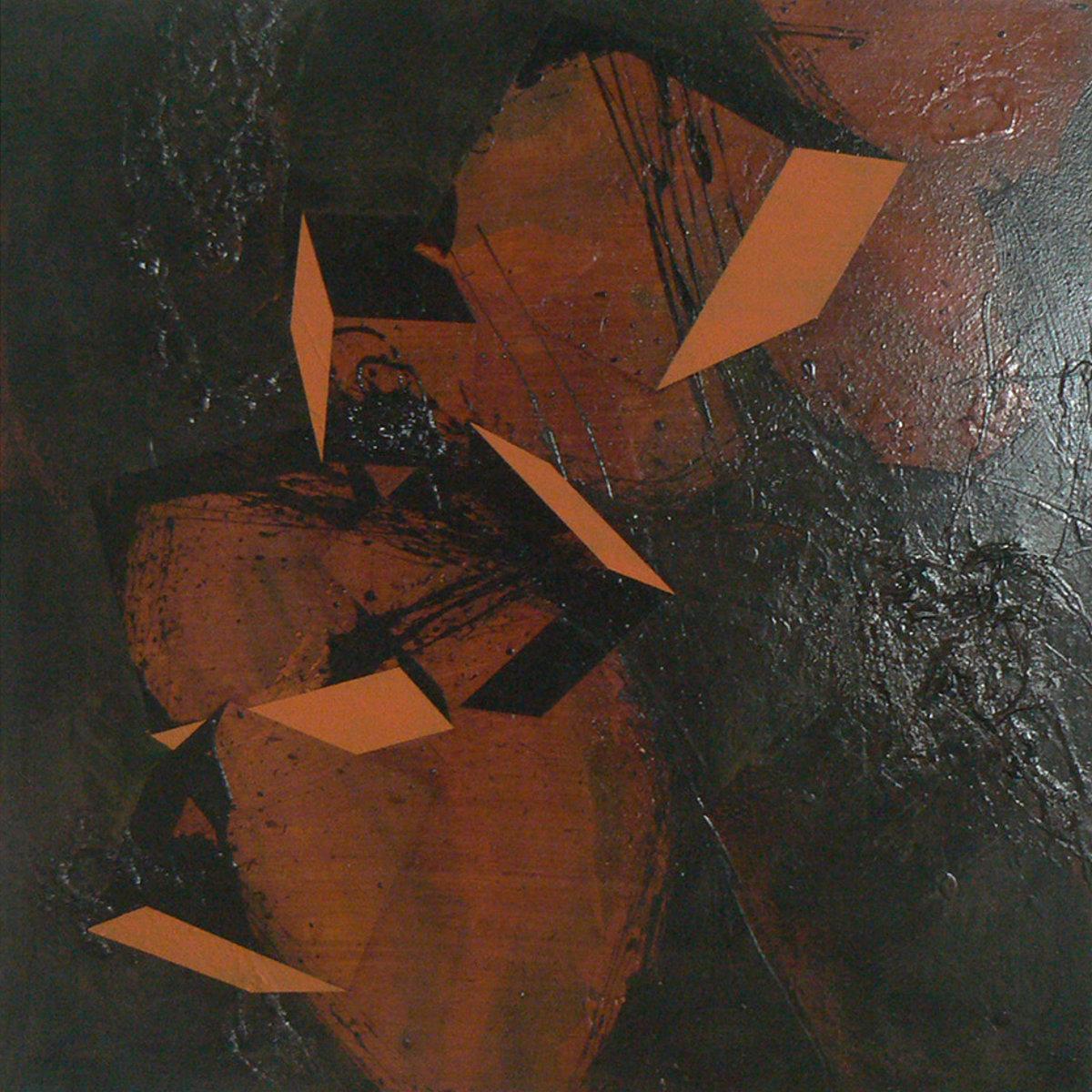 Cristallisation 60 - Hervé Chassaniol