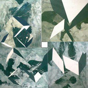Crystallization 61 - Hervé Chassaniol