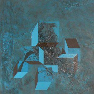 Crystallization 66 - Hervé Chassaniol